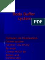 Body Buffer