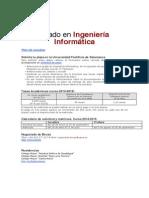 1005 Grado en Ing. Informática. Info
