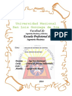 Caratula de Telecomunicaciones I