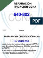 PREPARACI_N CERTIFICACI_N CCNA (WIRELESS).ppt