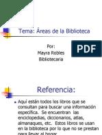 resumen areas maestros