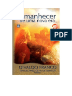 Amanhecer de Uma Nova Era - Divaldo Franco - Manoel Philomeno de Miranda