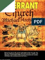 Aberrant Church of Archangel Michael