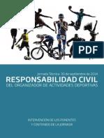 Jornada Responsabilidad Civil