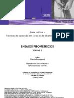Volume 2 Ensaios Pitométricos