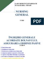 Nursing 8 MOASE