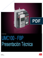 UMC100 - FBP 2013