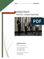 GroupeM2A Analysis Report