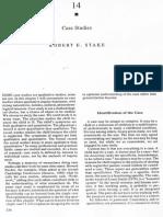 Case Studies (Stake)