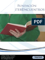 Programa Apertura de InterEncuentros