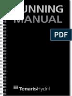 Tenaris Hydril Running manual
