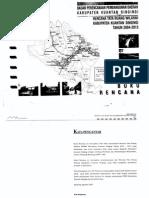 Rencana Tata Ruang Wilayah Kabupaten Kuantan Singingi