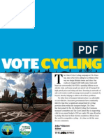 Vote Cycling - The Times's Briefing