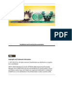 Ansys - Installation and Licensing Documentation