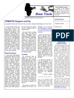 Volume XXVI, No. 6 May-August 2009
