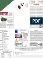 12-22-2009 Newsletter