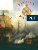 Batallas Navales Siglo XVII