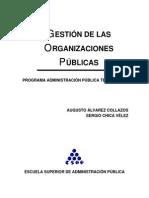 Modulo de Gestion de Las Organizaciones Publicas.desbloqueado