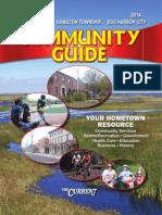 2014 Hamilton Township Community Guide