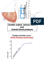 6-Cardiac Output Venous Return BP