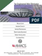AMACS Mist Eliminator Brochure6