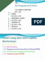 Manusia dan Tanggungjawab Dalam Iptek.pptx