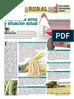 RURAL Revista de ACB Color - 16 MARZO 2011 - PARAGUAY - PORTALGUARANI
