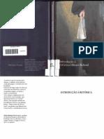 Introdução à Retórica (Olivier Reboul) Prefácio, Introdução, Cap. i e Cap. II