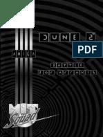 Dune.2 Manual