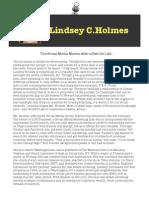 Lindsey C. Holmes Profile