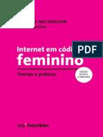 Internet em Código Feminino