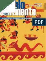 Pueblo Continente 19(2) 2008
