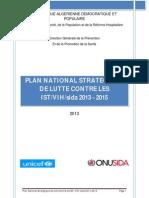 Plan National Stratégique
