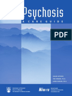 [Book] Early Psychosis - A Care Guide