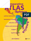 A Comparative Atlas of Defence in Latin Americaand Caribbean - 2014