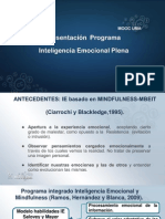 presentacion PINEP
