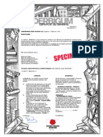 06SR Certificate FR