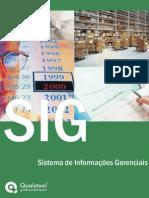 Sistema de Informação-SIG