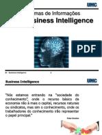 Sistemas de Informacoes-BI