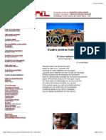 Cuatro Poetas Haitianos *
