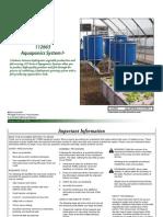 Farmtek Aquaponic System - 112663