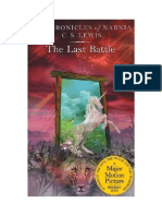 Chronicles of Narnia 7 - The Last Battle - C.S. Lewis