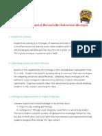 marzanos strategies act-vr