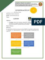Investigación (Labview)
