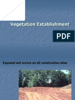 3.Vegetaton Establishment By Er.Harish