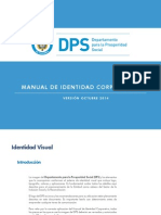 10450 Manual Identidad DPS2014