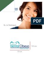 Diseño de logo para dental