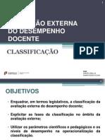 AEDD_CLASSIFICAÇÃO