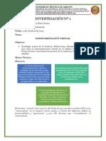 Instrumentacion Virtual