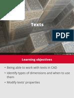 CAD 03 Annotation